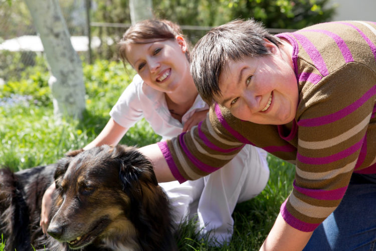 The Benefits of Group Homes for Adults with Developmental Disabilities