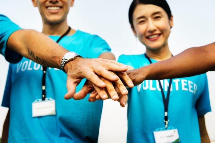 Volunteer Opportunities at Hands of Heartland