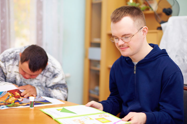 Nebraska Day Programs for Adults with Developmental Disabilities