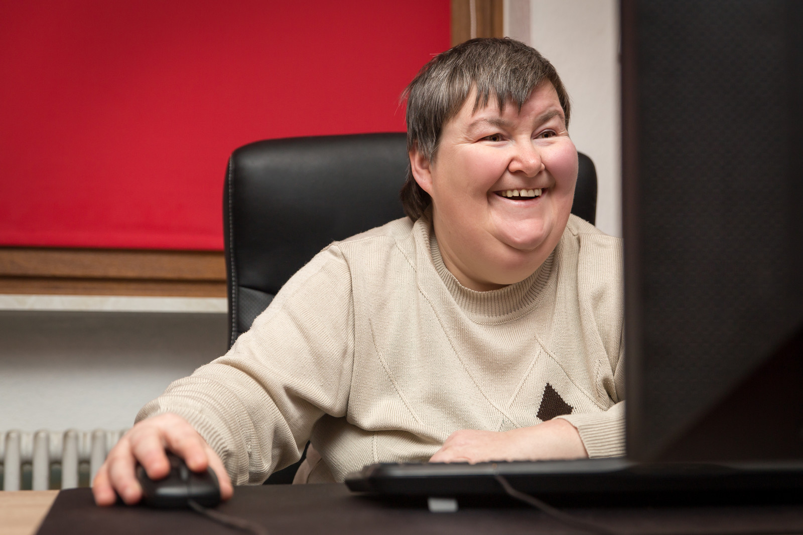 How Supported Employment Helps People with Disabilities