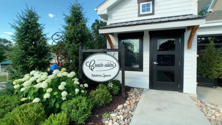 New Community Integration Center Offers Farmhouse Shop, Vocational Training, & Pop Up Shop in Bellevue, NE